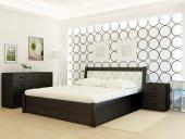 Кровать Las Vegas+ - Кровать Las Vegas+ сп.м. 1600x1900 мм.
