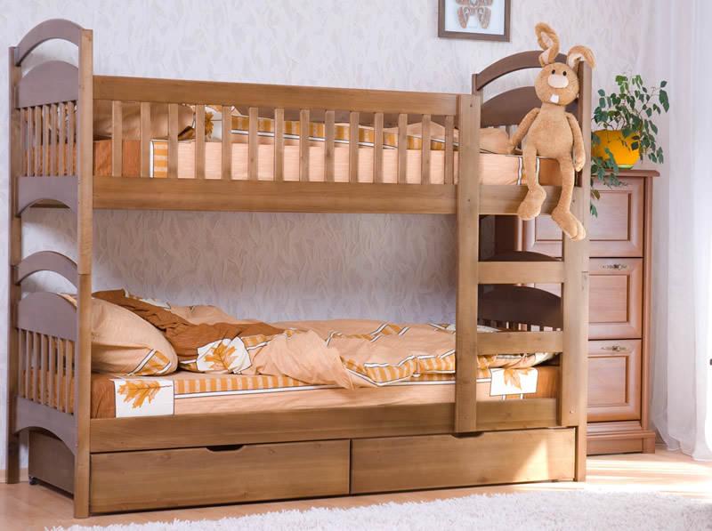 Двухъярусная кровать Карина СП