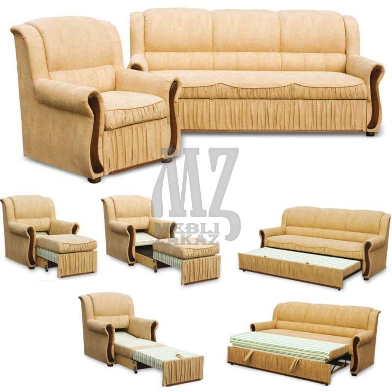 Мебель мягкая диваны в  Москве