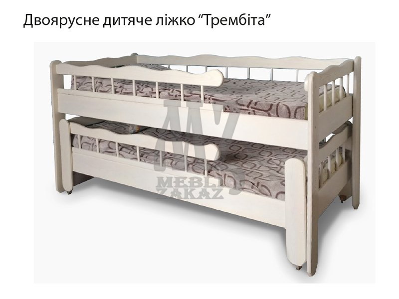 Как сделать двухъярусную выкатную кровать своими руками 24