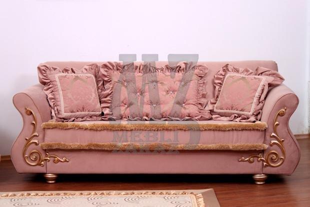Мягкая мебель шик галичина