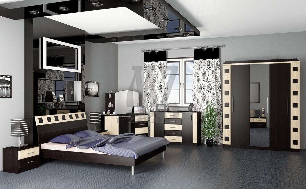 Спальня софия фото