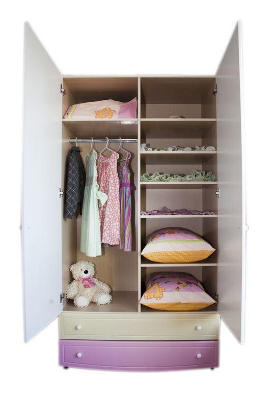 """Детская мебель my-baby - mebli-zakaz - детские комнаты """"rose."""