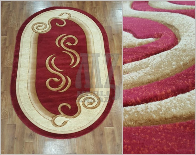 Albayrak Carpet Ковер Liliya 0517