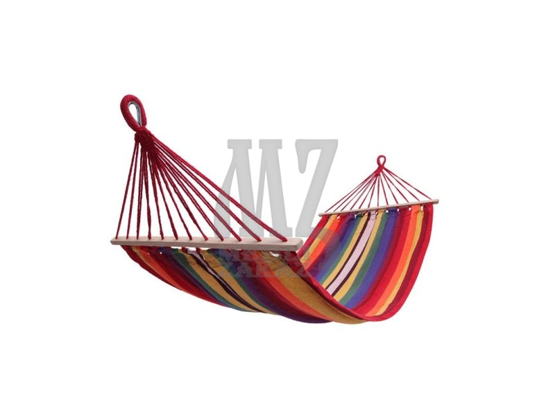 Menco Гамак KingCamp Canvas Hammock (KG3762/28) Dark red