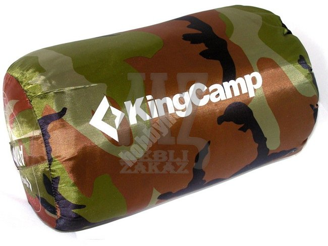 Menco Спальник KingCamp Army Men (KS3135)