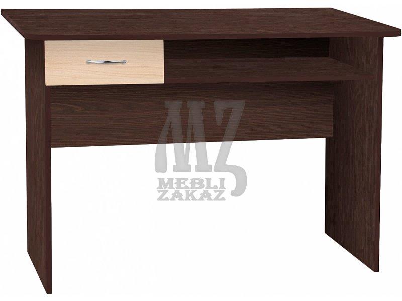 """Стол письменный """"Яша"""" (1 ящик) - интернет-магазин мебель зап."""