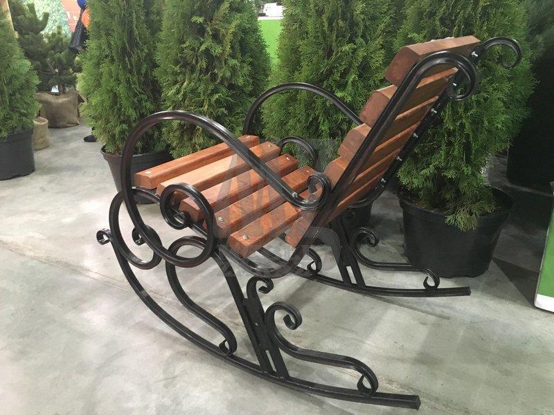 Кресло-качалка садовая (50 см.)