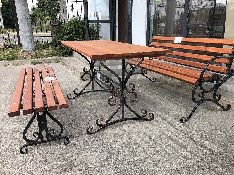 Стол садовый (150 см.)
