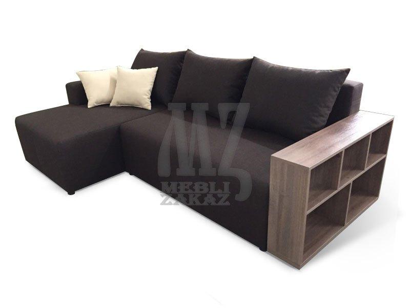 Мягкая мебель KMZ Угловой диван Кантри