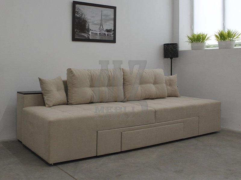 Мягкая мебель KMZ Диван Релакс Люкс