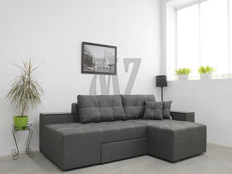 Мягкая мебель KMZ Угловой диван Бавария Люкс