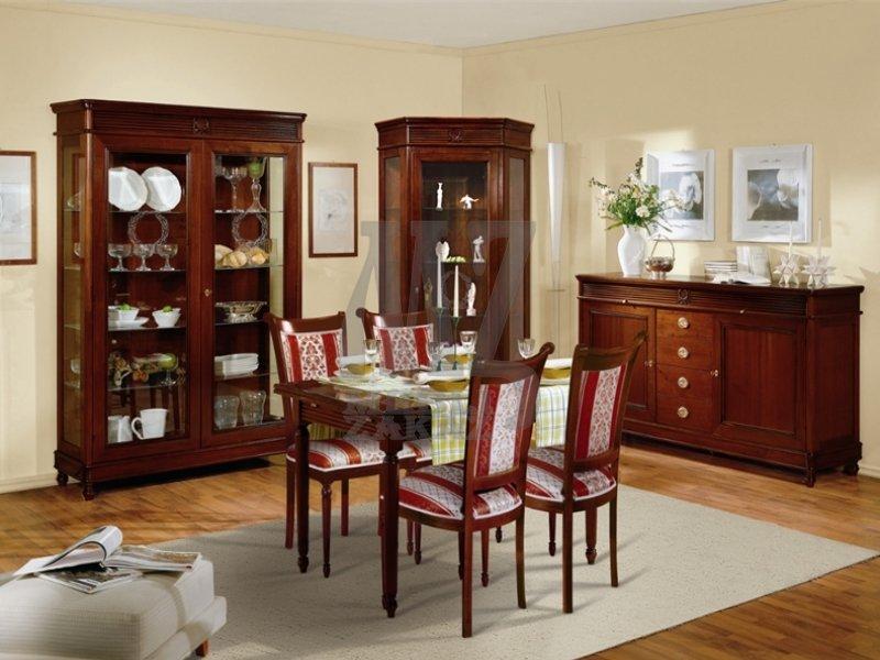 Столовая maria silva (бухарест) - столы, буфеты, серванты, в.