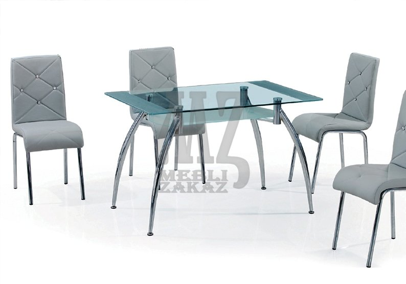 Decor furniture Стол Т-80 и стул F-181