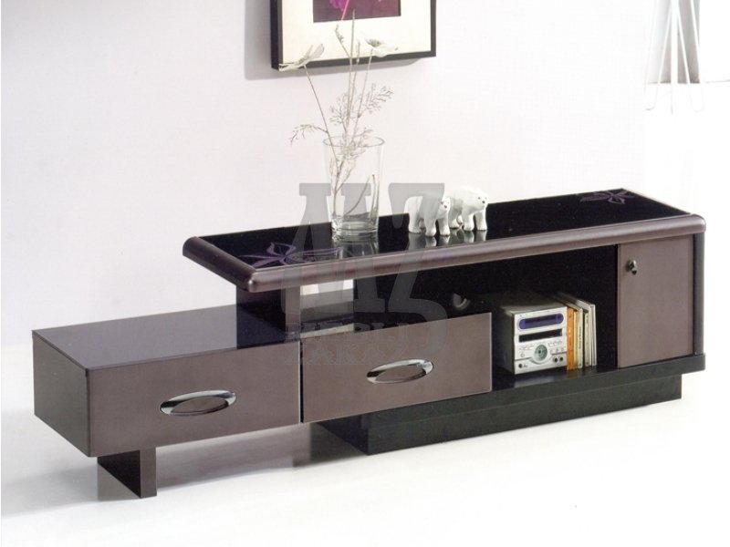 Decor furniture TV тумба D-1800