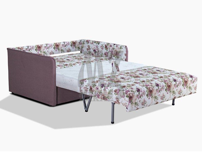 диван раскладной сафари мини Eurosof диван прямой диван кровать