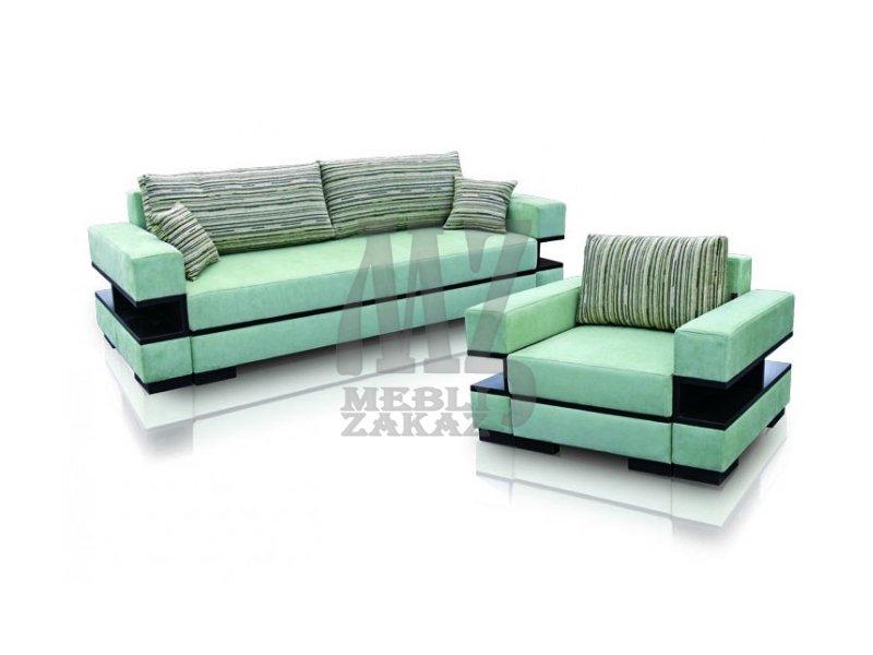 комплект мягкой мебели техно Romkarрата диван прямой диван