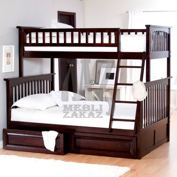 bunk bed  Definition of bunk bed in English by Oxford