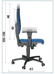 Кресло Маск