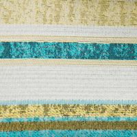 Stripe-turquoise