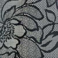 Flowers grey