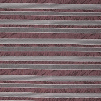 Stripe-bordo