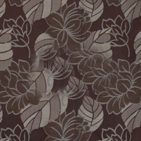 Flowers-brown